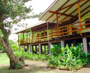 Bed And Breakfast Residential Zone Tourism