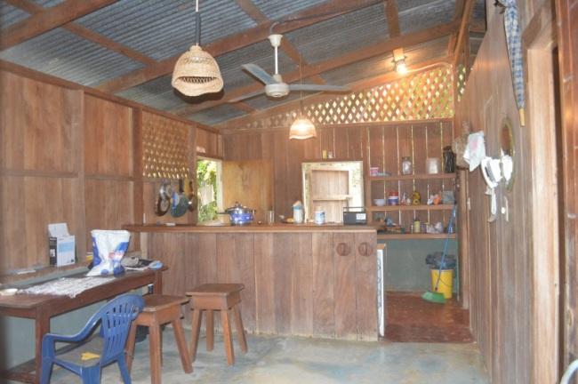 Pilon home for sale