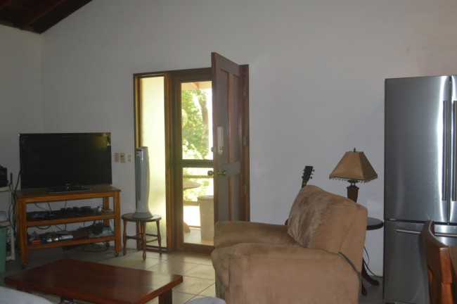 living room Pavones surf