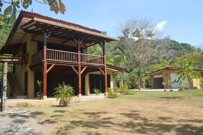 Maison a vendre Pavones Costa ica