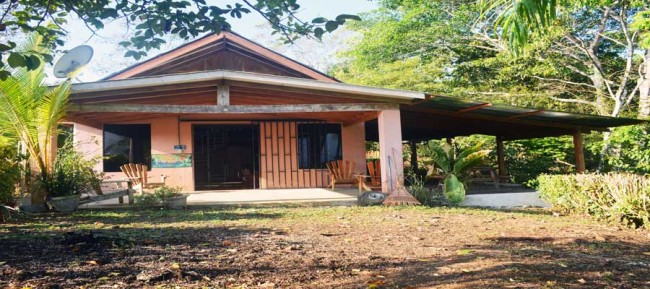 Playa Pilon home for sale