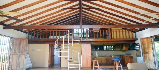 open floor home for sale Pavones